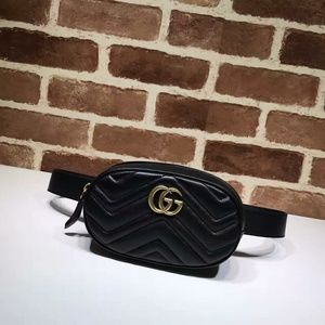 Gucci Marmont Belt Bag New Check Description